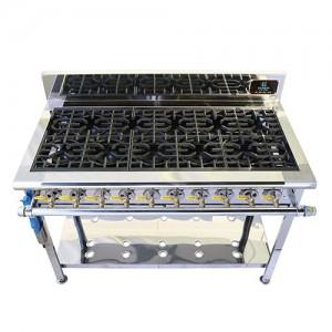 시그마 신석쇠 다열렌지 시리즈 1200 / 가로1200 × 세로600× 높이800
