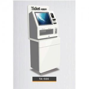 무인티켓발매기 현금,신용카드겸용 TA-500