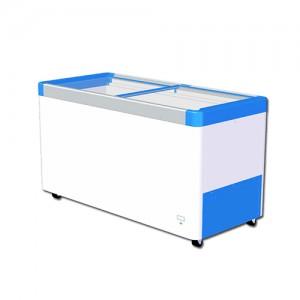 알앤에프/평면도어 냉동스토커