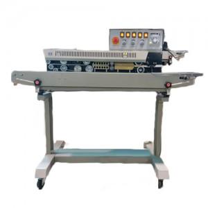 노즐식 밴드실러 EXNP-700 / 접착폭 10mm