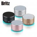 브리츠 BZ-A10 Blue moon [블루투스스피커+휴대용스피커+LED/메탈재질 슈퍼베이스]