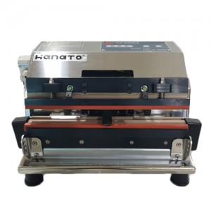 진공포장기 노즐식 NV-300 / 접착길이 300 mm