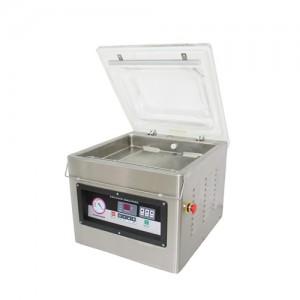 진공포장기 탁상형 소형 CV-400 / 접착폭 10mm (초강력펌프)