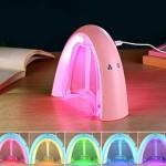 (USB)무드등가습기