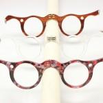 [보니엘] 접이식안경걸이루페 BL802 돋보기목걸이돋보기 선물 안경점 은행 보건소 우체국 목걸이형돋보기 대량가능 노인정 휴대용돋보기 여행용돋보기