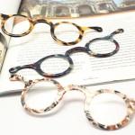 [보니엘] 안경걸이루페 돋보기목걸이목걸이형돋보기 안경점 어른용돋보기 병원 보건소 노인정 선물용 휴대용돋보기 BL801