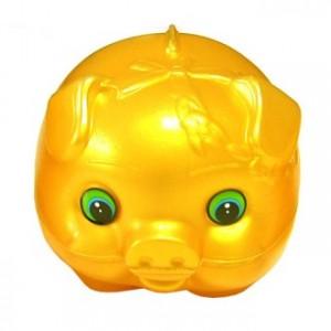 황금돼지 (대)