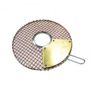 구리망 석쇠 2.3t 소고기모듬전용