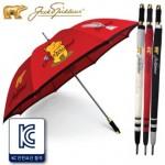 잭니클라우스 75수동 원터치베어 장우산