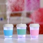 먼데이 컵 가습기 : MF5224