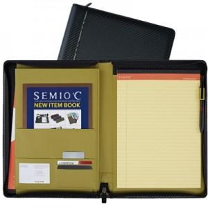 지퍼서류바인더(A4) SEO-CA1088관공서선물,거래처선물,세미나답례품,거래처답례품,기업선물