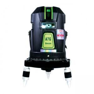 신콘]A7G 전자식라인레이저(4V4H1D.OSRAM그린:영하20℃사용)