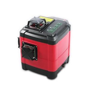 신콘]SL-3DG 라인레이저레벨기 4V4H 전자식 4배밝기