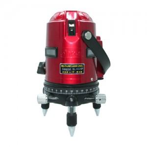 신콘]SL-432SP 라인레이저(4V3H1D.15mW.수평360˚)