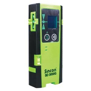 [SINCON] SD3000G 라인체크용디텍터/수광기(그린용)