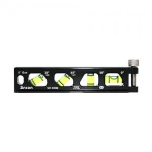 신콘]SHV-160V4M 미니자석수평기