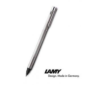 라미로고수성펜