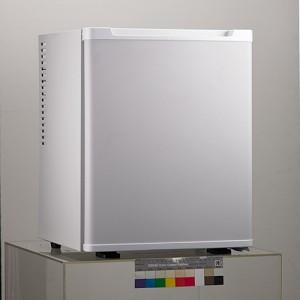 무소음 반도체 소형냉장고 28리터 / 스틸도어타입(우레탄펄특수도장) CB-28SA