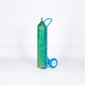 카스카 (산소용)-발포바퀴