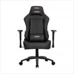 ARENA ZERO BLACK 게임용/게이밍 컴퓨터 의자