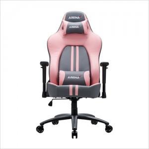 ARENA PINK EDITION 게임용/게이밍 컴퓨터 의자