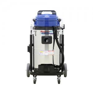 산업용청소기 2모터/2700W/65리터 볼탑장착 SC-103W(건습식)