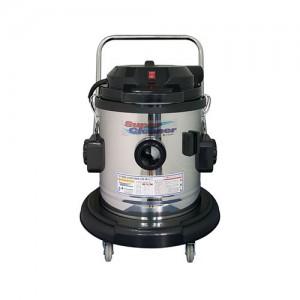 흡배출청소기 1모터/1350W/42리터 흡입및배출가능 SC-12B(건식)