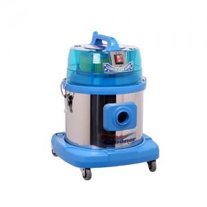 미세분진청소기 1모터/1350W/19.8리터 5중 필터 장착 KV-3SC(건식)