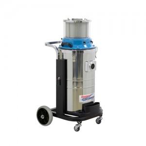 미세분진청소기 2모터/2700W/75리터 2차헤파필터 KV-103CR(건식)
