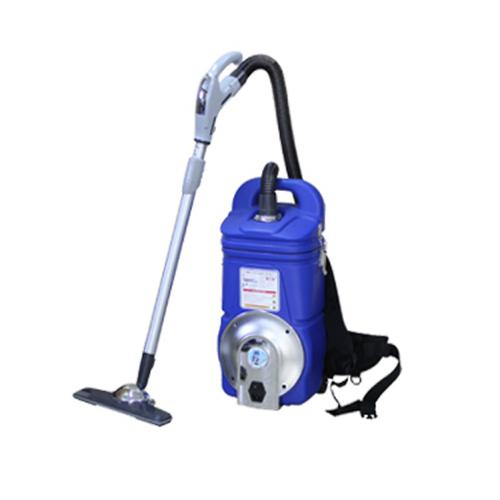 멜빵형청소기 1모터/1200W/7.6리터 흡입만되는제품 SC-501(건식)