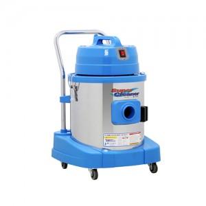 저소음청소기 1모터/1350W/43리터 (실용량9.2L) 강력한흡입력 KV-5SN(건식)