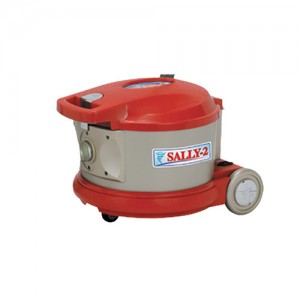저소음청소기 1모터/1350W/15리터 강력한흡입력/초소형 SALLY-2(건식)
