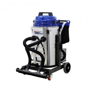 산업용청소기 3모터/4050W/104리터 강력한흡입력 SUPER-1000FR(건습식)