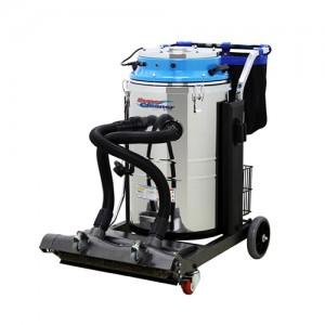 산업용청소기 3모터/4050W/104리터 보행식/넓은필터면적 SUPER-K-1000(건습식)