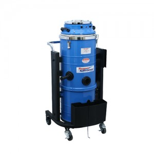 산업용청소기 2모터/2700W/50리터 강력한흡입력 SUPER-103(건습식)