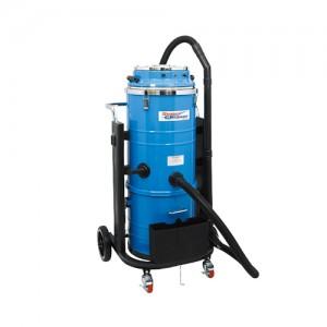 산업용청소기 3모터/4050W/75리터 분진탱크탈부착 SUPER-2000(건습식)