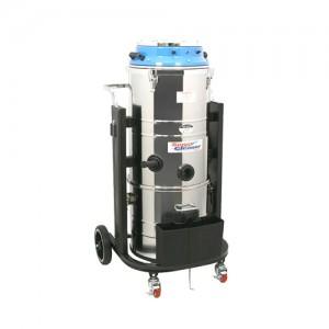 산업용청소기 3모터/4050W/75리터 각종분진제거/분진탱크탈부착 SUPER-2000S(건습식)