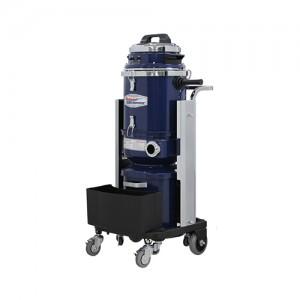 산업용청소기 2모터/2700W/42리터 사이클론방식 SC-2500WT(건습식)