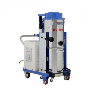 산업용집진기 3마력/40리터/하통분리 (단상) KV-3000R