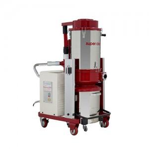산업용집진기 5마력/40리터/하통분리 (삼상) KV-5000RT