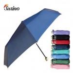 SUSINO 3단55*8폴리실버-2(샴페인)우산