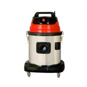 업소용청소기 1모터/1350W/24리터 강력한흡입력 NS-24S(건습식)