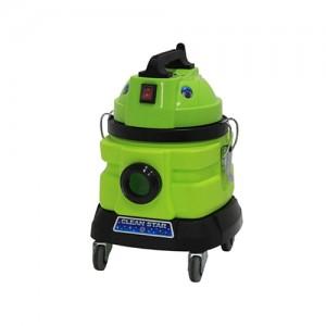 업소용청소기 1모터/1200W/9리터 미니사이즈 NS-109PW(건습식)