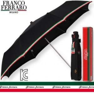 프랑코페라로 임팩트 3단 수동우산