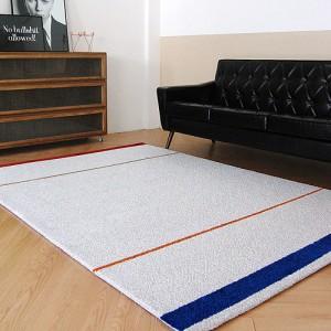 PA061 컬러라인01 루프앤컷 3D패턴 디자인러그/카페트
