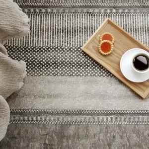 그라나다 빈티지 패턴 러그/카페트 14905-3363 (95x140cm) 침대/침실/물세탁가능/사계절