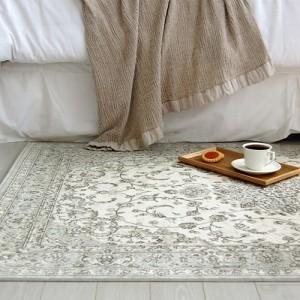 소피아 페르시안 클래식 러그/카페트 14644-6353  (95x140cm) 침대/침실/물세탁가능/사계절가격:63,000원