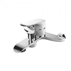 루이스시리즈 욕조 샤워 수전 KB400 (투톤컬러)