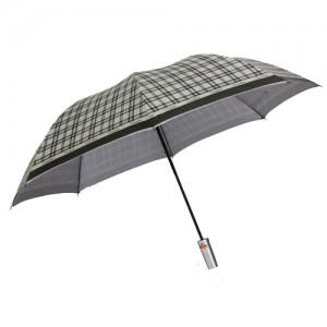 [클라우드필라] CL_2단체크무늬 우산 답례품선물/02-00011