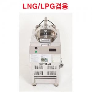 숯대감 발화기 LNG/LPG 겸용